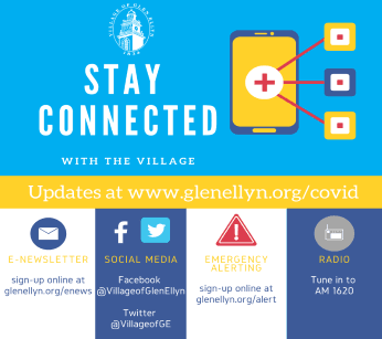 Stay Connected with the Village