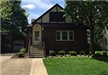 684 Highland Avenue Two story brick home with grassy front yard