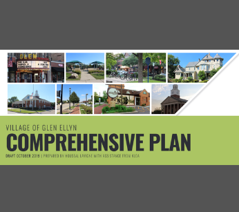 Comprehensive Plan
