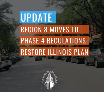 Phase 4 Restore Illinois
