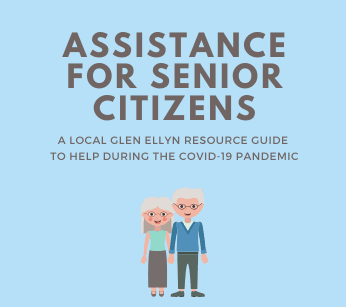 Assistance for senior citizens