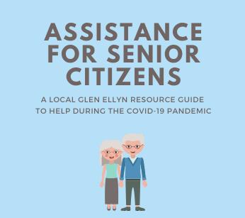 Assistance for senior citizens